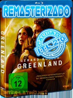 Greenland 2020 DVDR NTSC R1 Bd Latino-ITL2.0**REMASTERIZADO**